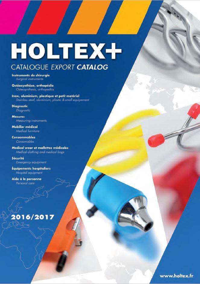 Catalogue Holtex EXPORT