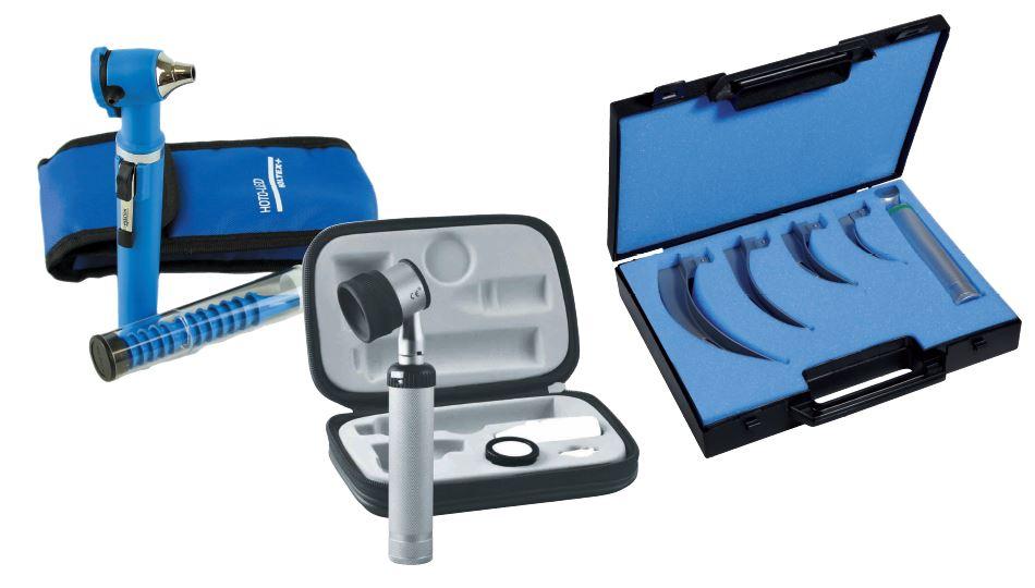 otoscope Dermatoscope laryngoscope Holtex