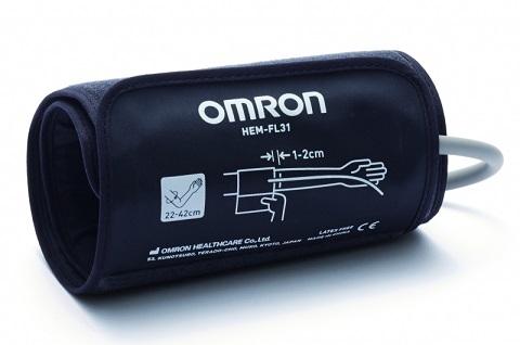 brassard Préformé Omron- Holtex