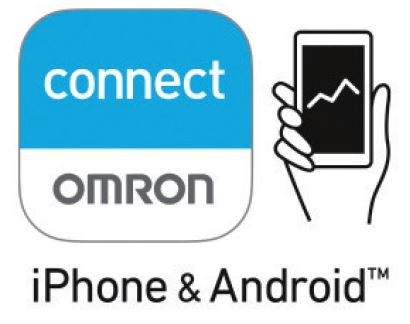 Omron Connect Picto